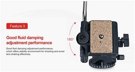 Profesional Tripod Kits Kingjoy Vt 3500 Vt 3530 Murah kingjoy vt 1200 pro tripod kit kingjoy photographic equipment