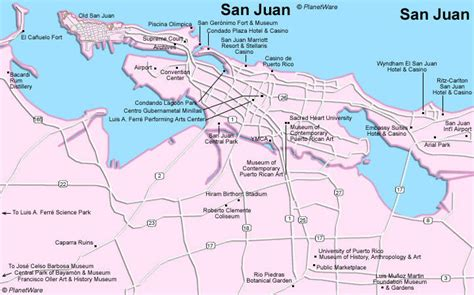 san jose tourist map maps update 722450 tourist attractions map in san jose