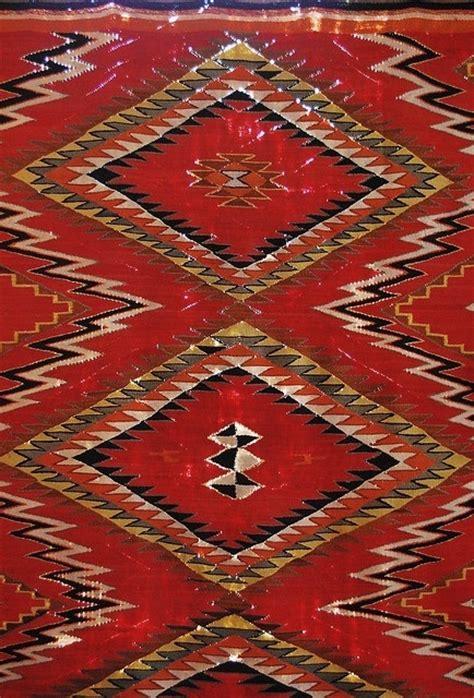 Aztec Print Rug by Aztec Print Rug