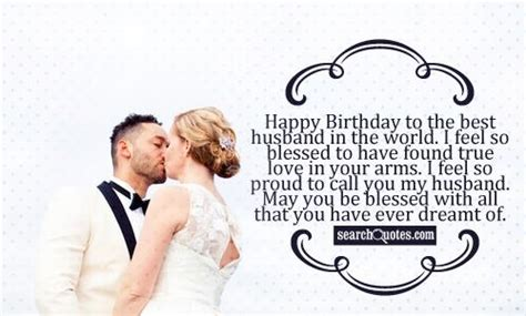 Christian Birthday Quotes For Husband Christian Husband Birthday Quotes