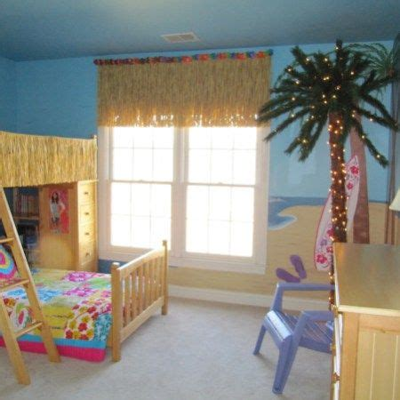 beach themed bedrooms for kids 25 best ideas about hawaiian theme bedrooms on pinterest