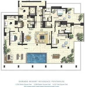 Penthouse Floor Plans 1000 Images About House Amp Hotel Plans On Pinterest