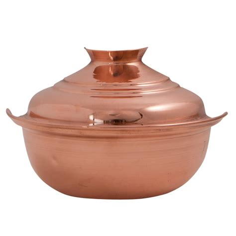Mini Cooking Pot copper home accessories hanging mini cooking pot