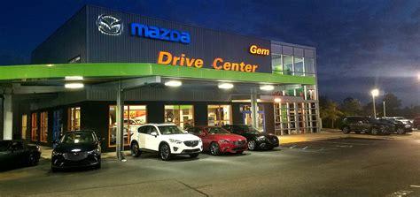 gem mazda service gem mazda florida new pre owned mazda dealership