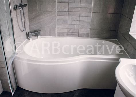 Modern Bathroom design and installation