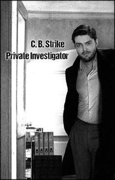 Cormoran Strike | TV series
