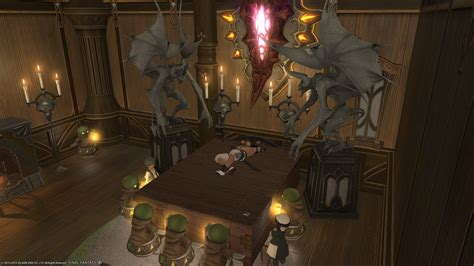 Ffxiv Furniture by Housing Furniture Combos Seite 3