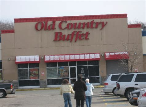 Country Buffet Ma Country