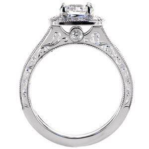 engagement rings in tucson and wedding bands in tucson