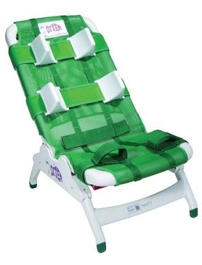 pediatric bath chair otter small pediatric bathing system by drive