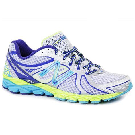how do new balance shoes run new balance 870 v3 running shoe s run appeal