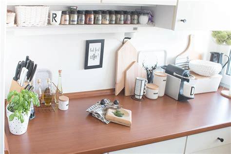 kleine küche makeover diy k 252 che bilder
