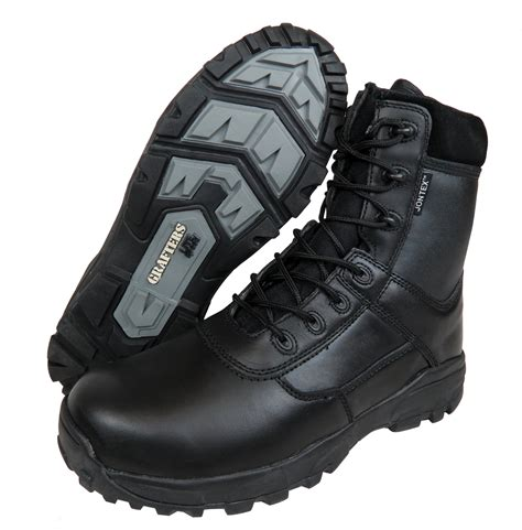 Light Waterproof Boots by Lightweight Waterproof Combat Boot By Grafters