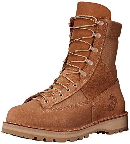 boot marine danner men s marine 8 inch plain toe boot shoesby