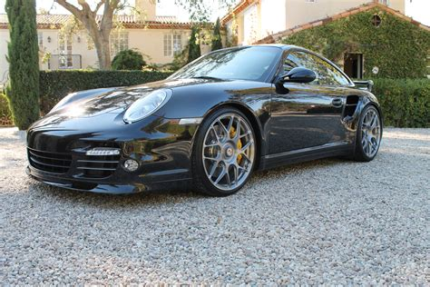a ultimate daily driver sports car porsche 911 turbo s