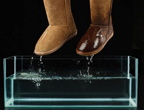 are boat shoes water resistant waterproof vs water resistant what s the difference