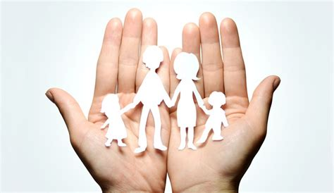 Selves - importance of family relationships in daily life