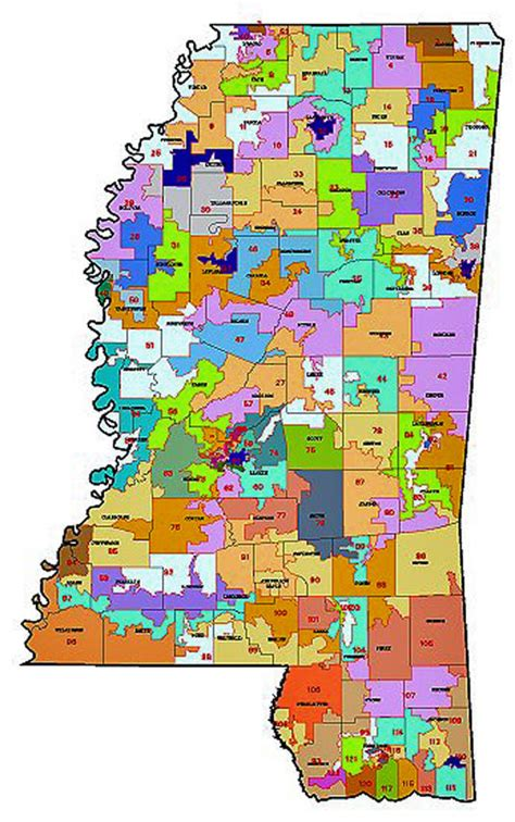 mississippi house of representatives the federal census why people are counted mississippi history now