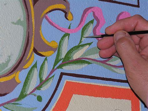 Pittura Cappa Camino by Pittura Cappa Camino Taverna