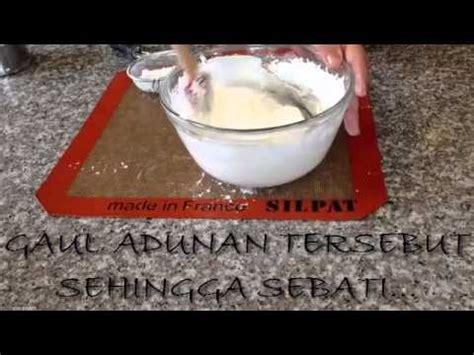 youtube membuat fondant cara cara membuat fondant marshmallow yang mudah youtube