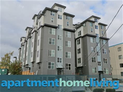 Cheapest Apartment In Seattle Wa Cheap Studio Seattle Apartments For Rent 500 To 1100