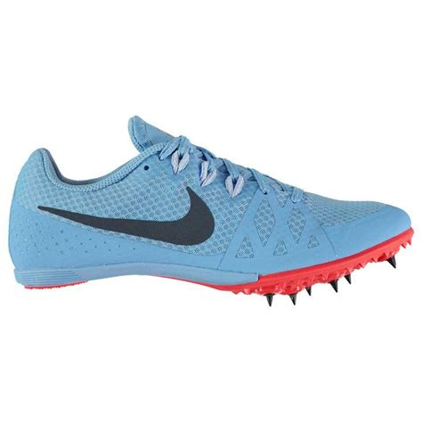 athletic spike shoes nike zoom rival m 8 mens running spikes running shoes