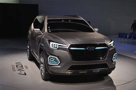 2020 Subaru Baja 2020 subaru baja truck concept and price 2019