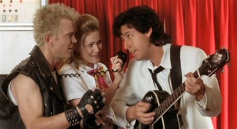The Wedding Singer 1998 Review And Trailer by The Wedding Singer 1998 Review Basementrejects
