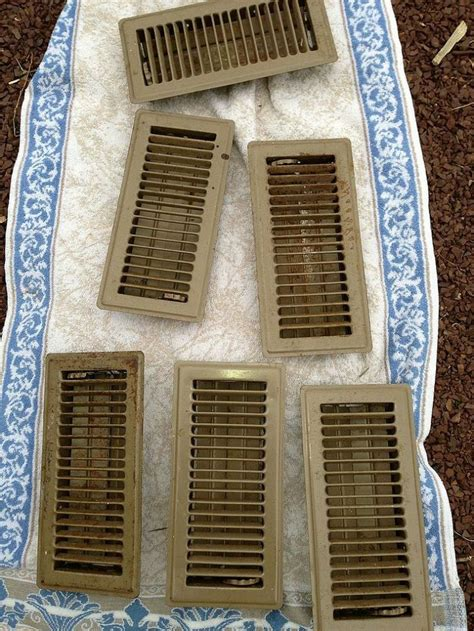 spray painting vent covers spray painted vent covers vent covers and spray painting