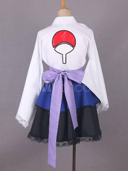 imagenes de anime vestidos naruto shippuden uchiha sasuke hembra lolita kimono