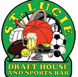 st lucie draft house help support our taste of st lucie vendors