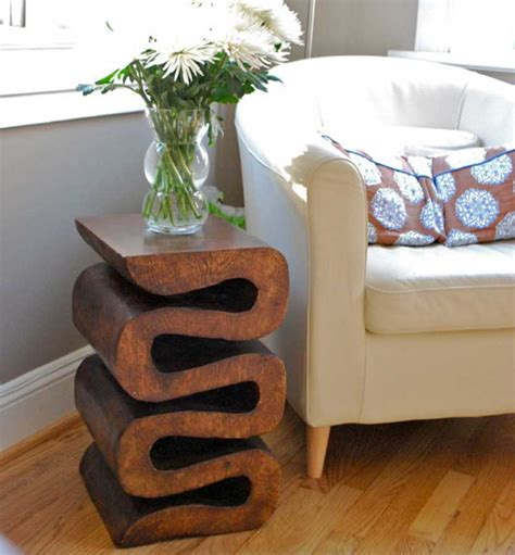 Side Tables For Living Room Design Ideas That Can Show The Side Table Ideas For Living Room