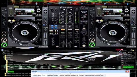 dj remix software free download full version 2013 virtual dj powered skins 2012 free download youtube