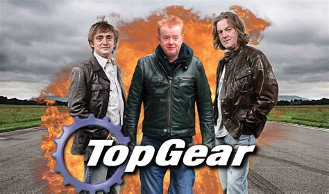 Chris Garage Top Gear by 11 Who Could Replace Clarkson As Presenter