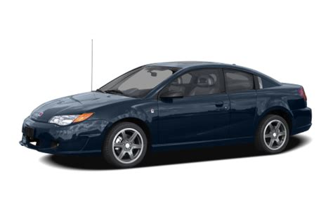 saturn ion 2007 review 2007 saturn ion overview cars