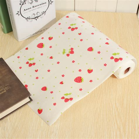 kitchen cabinet paper liner 300cm dot contact paper drawer liner mat kitchen placemat