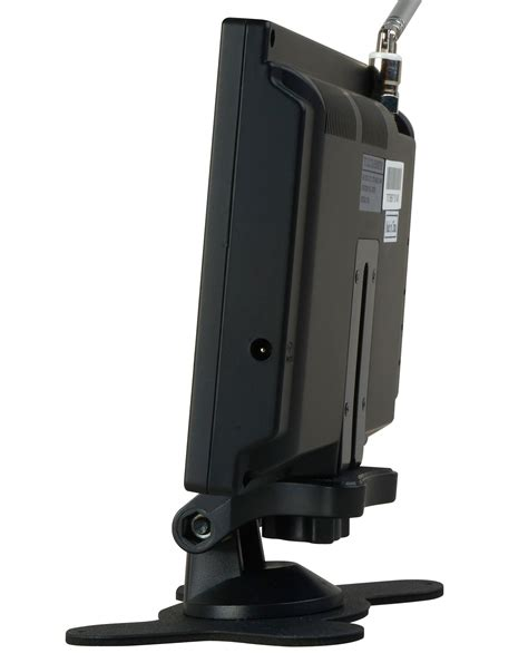 Monitor Built In Tv Tuner delvcam delv 7xlpro atsc 7 inch tft lcd monitor w built in atsc ntsc tv tuners
