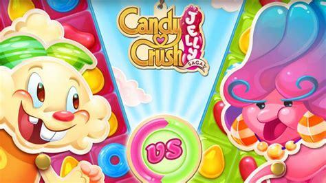AndroidBolivia: Candy Crush Jelly Saga v1.7.2 APK Mod ...