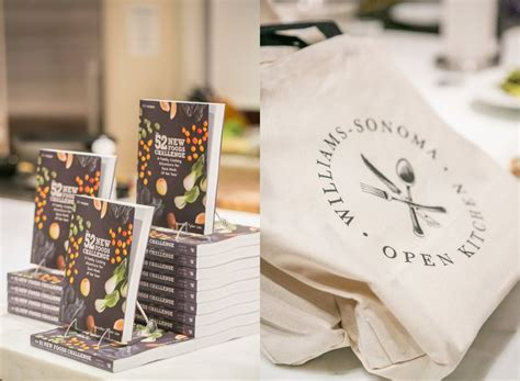 Williams Sonoma Giveaway - spring dinner party menu williams sonoma giveaway