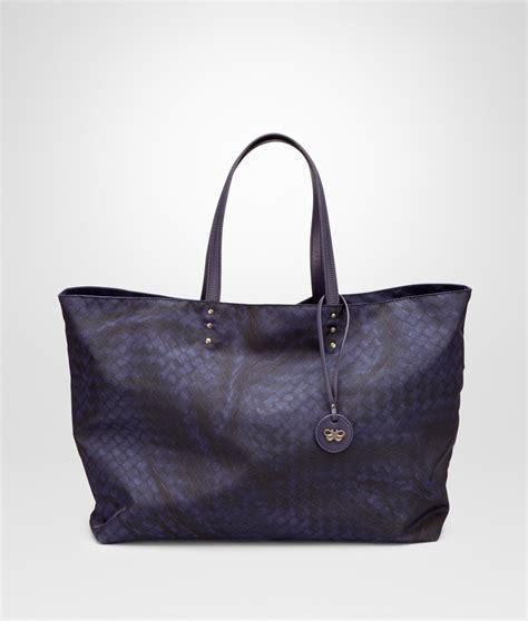 Bottega Veneta Medium Canvas Handbag by Bottega Veneta Intrecciolusion Tote Bag Reference Guide