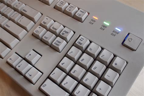Apple Keyboard Usb apple extended keyboard ii usb conversion