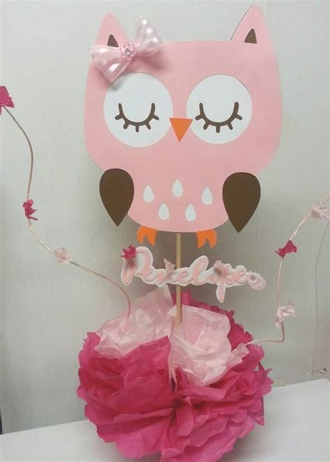 Cricut Owl Baby Shower by 25 Best Ideas About Owl Centerpieces On Owl