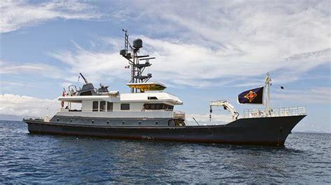 tom perkins boat tom perkins superyacht experiences of new caledonia