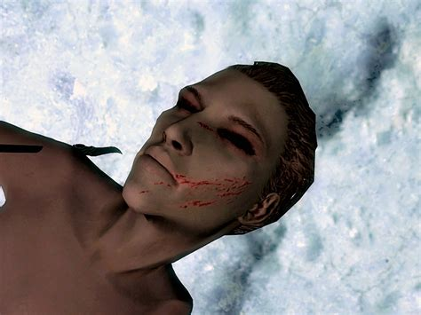 scars nexus dalls skyrim scars at skyrim nexus mods and community