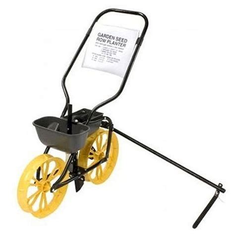 garden seeder seed planter precision products