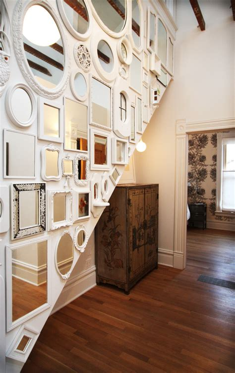 Unique Wall Decor by Fabulous Unique Wall Mirrors Decor Decorating Ideas