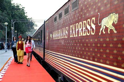 maharaja express train maharaja express delhi photo gallery