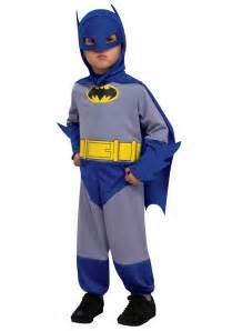 infant toddler batman costume