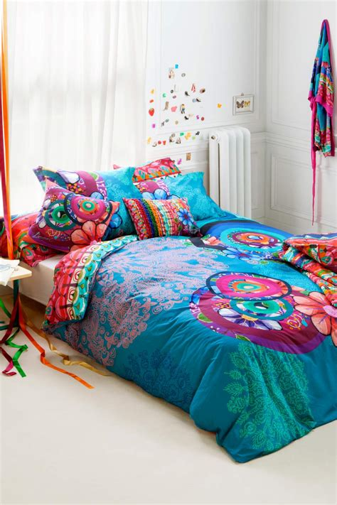 desigual home decor lush luxe