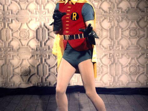 Kaos Batman And Robin On Team mi team de futbol humor taringa